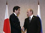 Nhật, Nga tái khởi động đàm phán hòa bình