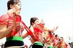 """Lễ hội """"Hết Chá"""" của người Thái trắng Sơn La"""
