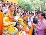 Văn hóa tín ngưỡng của người Khmer Nam bộ