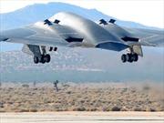 Tại sao Mỹ đưa máy bay ném bom tàng hình tới Guam?