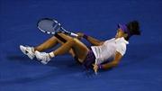Chấn thương phủ bóng chung kết Grand Slam