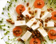 Ăn chay có thể giảm nguy cơ mắc bệnh tim