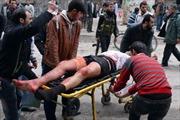 Mỹ cân nhắc giải pháp chấm dứt xung đột ở Syria