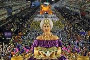 Brazil dẹp nạn tè bậy nơi công cộng