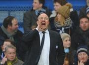 Benitez rời Chelsea vào cuối mùa giải