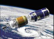 Vệ tinh Nga va phải rác vũ trụ Trung Quốc