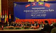 Thủ tướng Nguyễn Tấn Dũng dự Hội nghị Cấp cao CLMV lần thứ 6