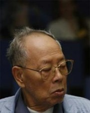 Nhật, Pháp kêu gọi đẩy nhanh xét xử thủ lĩnh Khơme Đỏ