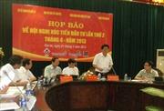 Hội nghị Xúc tiến đầu tư vùng Tây Nguyên