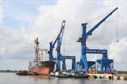 Cảng Sài Gòn – Hiệp Phước đón chuyến tàu đầu tiên