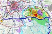 Thu hồi 2 triệu m2 đất cho cao tốc Bến Lức – Long Thành
