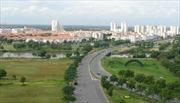 Phú Mỹ Hưng kỷ niệm 20 năm thành lập