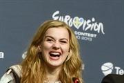 Nữ ca sĩ Đan Mạch giành chiến thắng tại Eurovision 2013