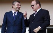 Tỷ phú Nga 'chống lưng' cho Monaco