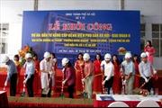Khởi công dự án nâng cấp bệnh viện Phụ sản Hà Nội