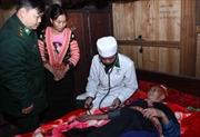 Mô hình cai nghiện cụm xã đem lại bình yên cho bản làng