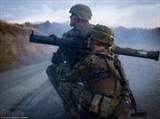 Cuộc đời người lính Mỹ