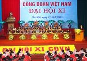 Ông Đặng Ngọc Tùng tái đắc cử Chủ tịch Tổng Liên đoàn Lao động VN