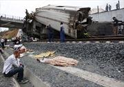 Tình tiết mới vụ tai nạn đường sắt Tây Ban Nha
