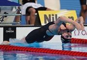 Nhiều kỷ lục bơi lội thế giới được phá