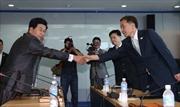 Dư luận hoan nghênh thỏa thuận mở lại Keasong