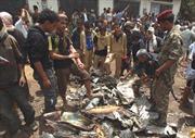 Thủ lĩnh Al-Qaeda bị máy bay tiêu diệt