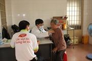 Vedan hỗ trợ hơn 1.500 người khám bệnh từ thiện