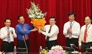 Chủ tịch nước tiếp Hội Doanh nghiệp trẻ Việt Nam