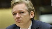 Nhà sáng lập WikiLeaks kiện Mỹ lên tòa án Đức