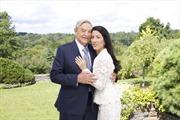 Tỉ phú Soros kết hôn lần ba ở tuổi bát thập