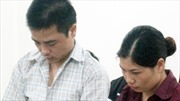 Lừa hơn 8 tỷ đồng: Chồng chung thân, vợ 15 năm tù