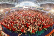 Canon PhotoMarathon 2013 tiếp tục thách thức người yêu nhiếp ảnh trẻ