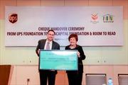 Hỗ trợ 30.000 USD cho trẻ em nghèo phẫu thuật tim bẩm sinh