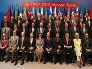 G-20 hối thúc Mỹ giải quyết khẩn cấp vấn đề tài chính
