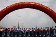 Khánh thành cầu Sài Gòn 2