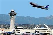 Bắt nghi can đánh bom sân bay Los Angeles