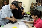 Lương hưu sẽ tăng khi triển khai bảo hiểm hưu trí bổ sung