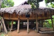 Nhà Lang trăm tuổi vẫn có thể phục dựng lại