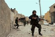 Quân đội Iran giúp Syria tấn công phiến quân?