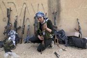 Thổ Nhĩ Kỳ phản đối người Kurd ở Syria lập khu tự trị