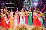 Nữ sinh viên Việt Nam duyên dáng 2013