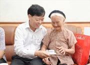 Trao tặng 26 danh hiệu Bà mẹ Việt  Nam anh hùng