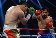 Manny Pacquiao mơ về 'trận đấu thế kỷ'