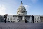 Các nhà đàm phán Quốc hội Mỹ đạt thỏa thuận về ngân sách