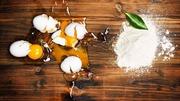 """""""Trứng nhân tạo"""" - Giải pháp thực phẩm mới"""