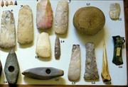 Phát hiện công cụ đá 30.000 năm tuổi ở Hà Giang