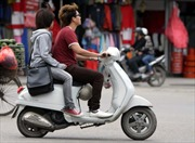 Xây dựng văn hóa giao thông trong thanh niên