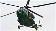 Nga chế tạo phiên bản Mi-8 cho Quân đoàn Bắc Cực