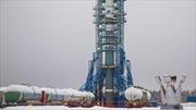 Nga phóng thành công tên lửa đẩy Soyuz mới