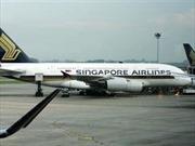 Singapore hủy chuyến bay tới Thái Lan do bất ổn